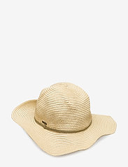 Seafolly - Coyote Hat - hatter & luer - natural - 1