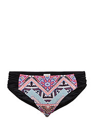 Seafolly - Ruched Side Retro