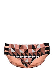 Seafolly - Multi Strap Hipster