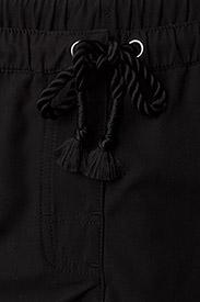 Seafolly - Spice Temple Boardshort - rantavaatteet - black - 2
