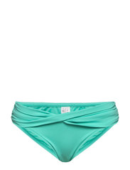 Seafolly Twist Band Hipster - ANTIGUA BLUE