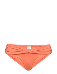 Seafolly Twist Band Hipster - MELON