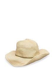 Coyote Hat - NATURAL