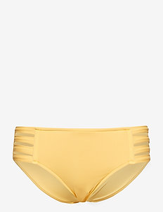 Active Multi Strap Hipster - BUTTERCUP