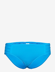 Active Multi Strap Hipster - ELECTRIC BLUE