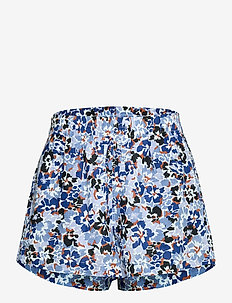 Thrift Shop Short - casual shorts - mediterranean blue