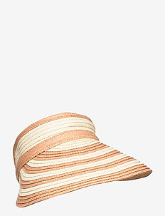 Shady Lady Splice Visor - petten - natural