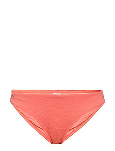 Seafolly ACTIVEWIDE SIDE RETRO - Bikiniunderdel - olive leaf