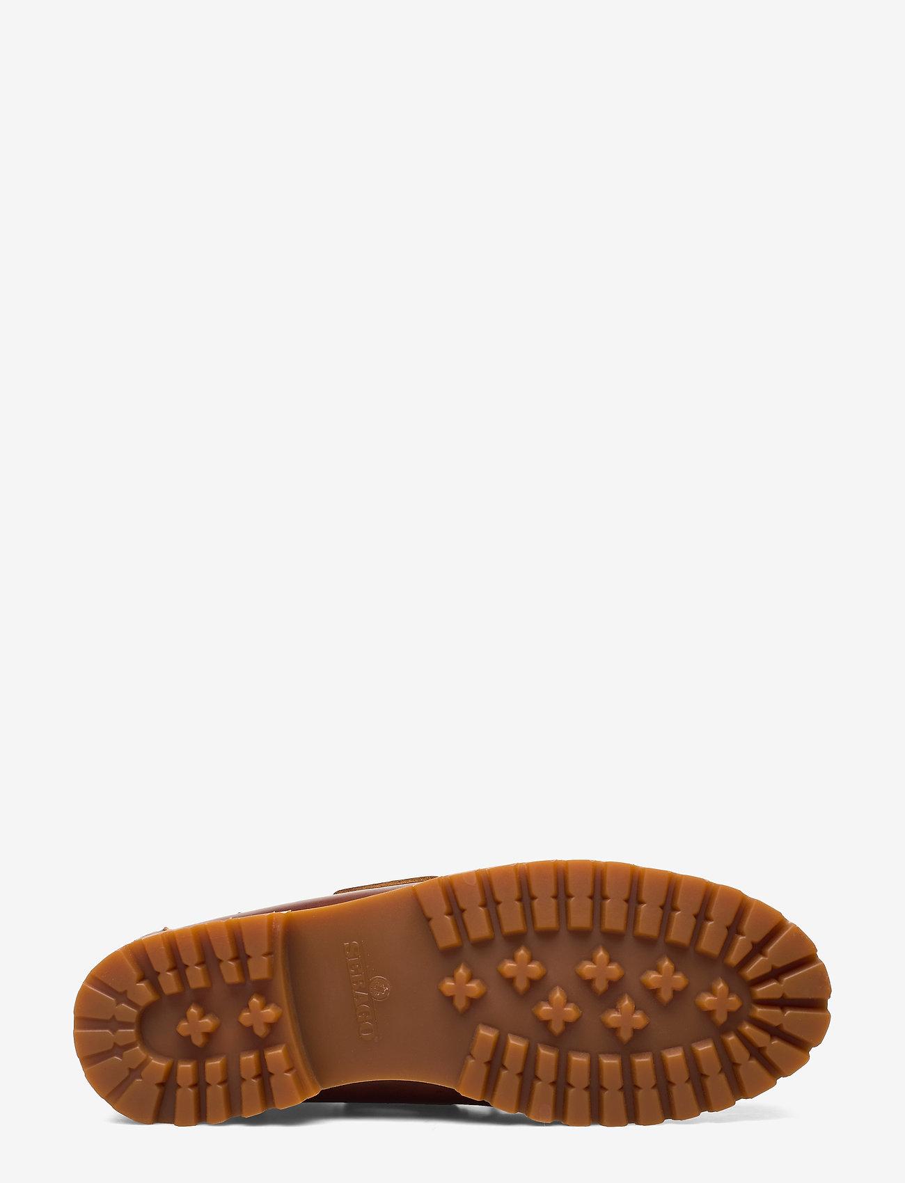 Acadia (Brown Cinnamon) - Sebago