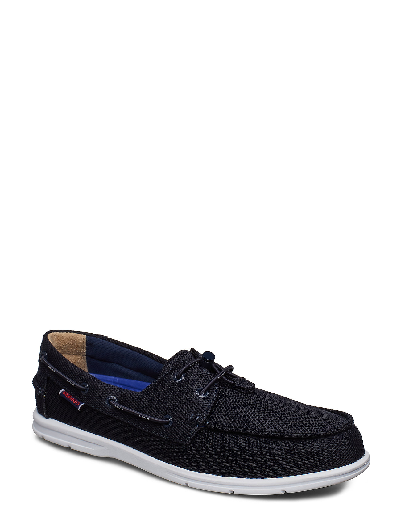 Sebago Naples Tech - BLUE NAVY