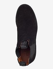 Sebago - Chelsea Suede Polaris W - chelsea boots - 902 - black - 3