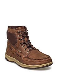Brice Mid Boot FGL WP - BROWN