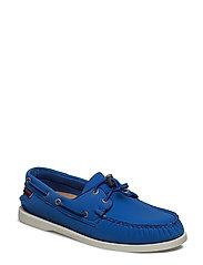 Docksides Ariaprene - BLUE