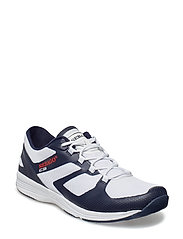 Cyphon Sea Lace Up - WHITE/NAVY