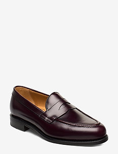 Alhambra - loafers - cordovan