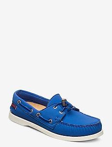 Docksides Ariaprene - loafers - blue