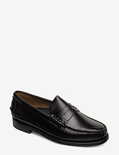 Classic - loafers - black