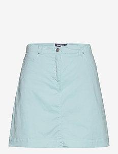 Classic Skort - korta kjolar - pool blue