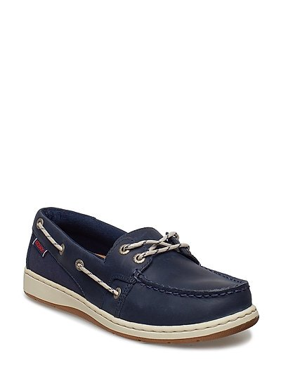 Maleah Two Eye - NAVY