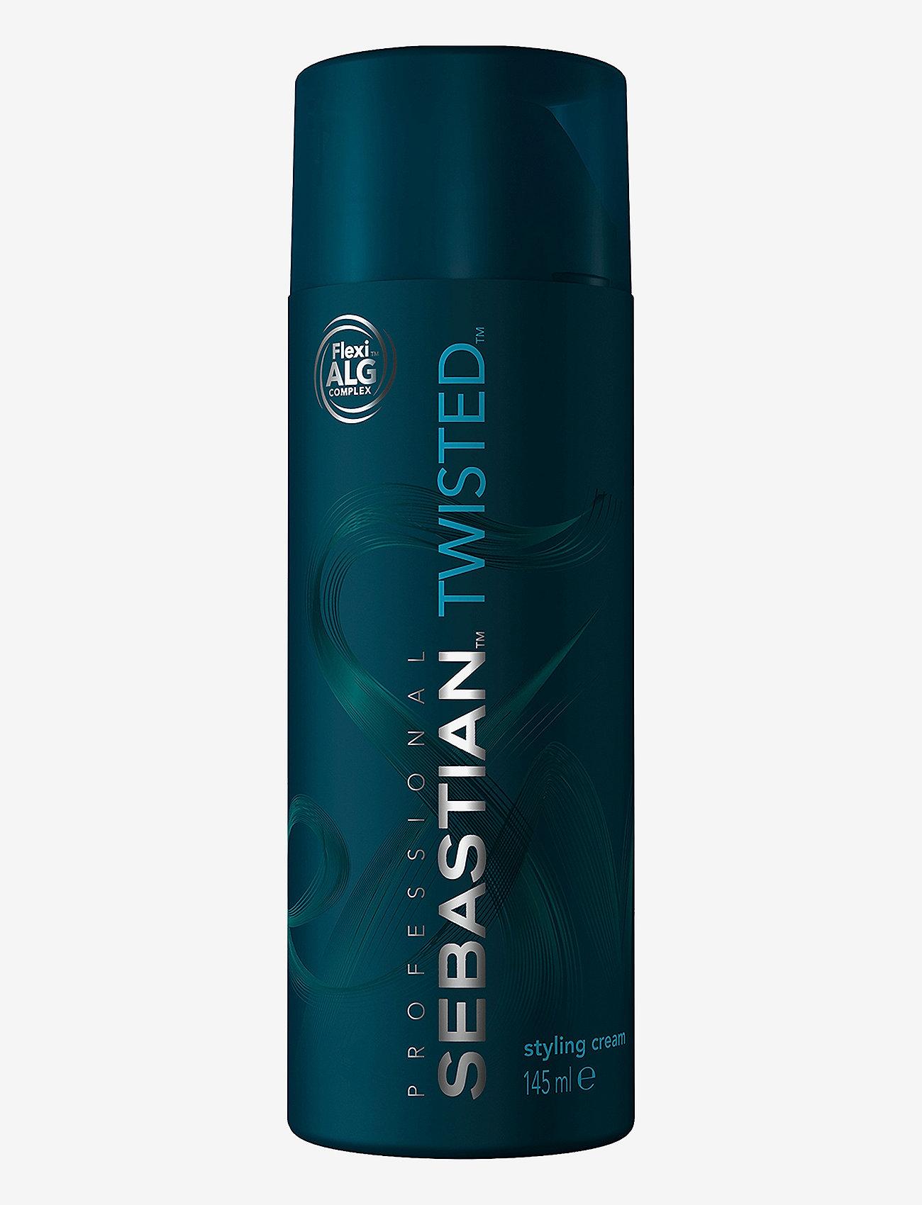 Sebastian Professional - Sebastian Professional Twisted Curl Magnifer Cream - stylingkrem - no colour - 0