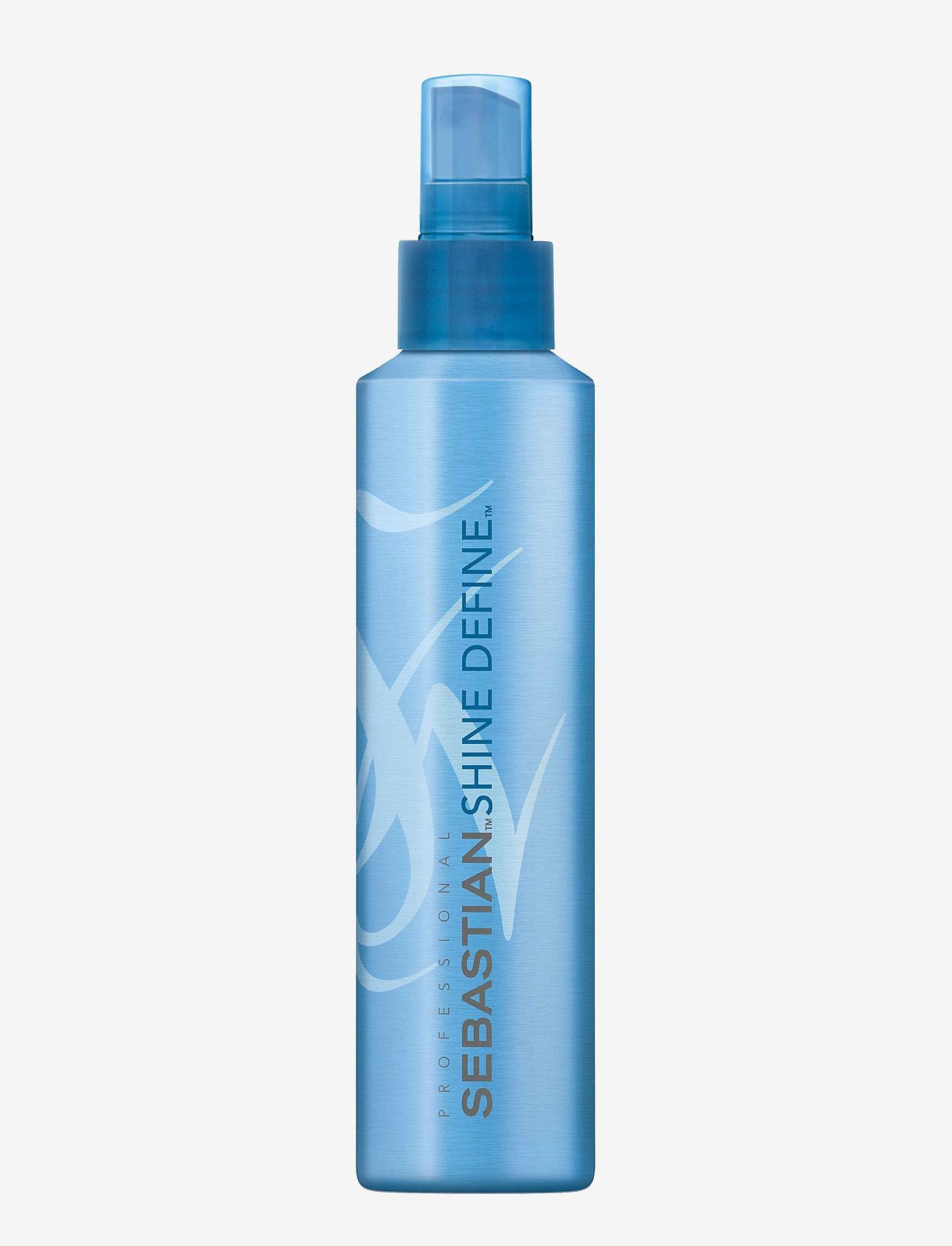 Sebastian Professional - Sebastian Professional Shine Define Hair Shine Spray - spray - no colour - 0