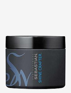Sebastian Professional Shine Crafter Wax - wax - no colour