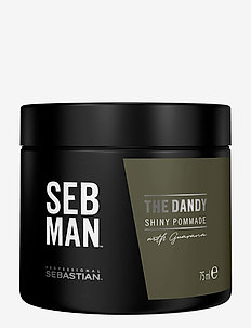 SEB MAN THE DANDY LIGHT HOLD POMADE - pomade - no colour