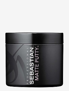 Sebastian Professional Matte Putty - paste - no colour