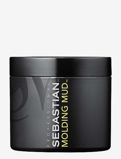Sebastian Professional Molding Mud - paste - no colour