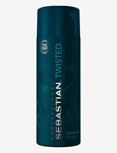Sebastian Professional Twisted Curl Magnifer Cream - stylingkrem - no colour