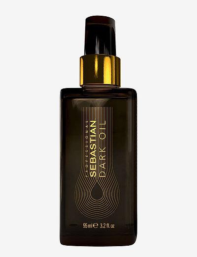 Sebastian Professional DARK OIL - hårolie - no colour