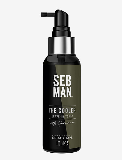 SEB MAN THE COOLER LEAVE-IN TONIC - hoidot - no colour