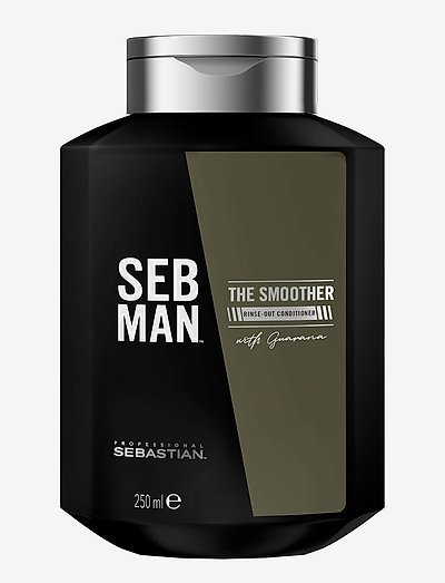 SEB MAN THE SMOOTHER CONDITIONER - NO COLOUR