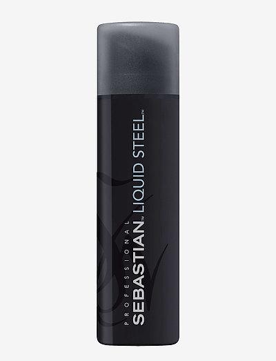 Sebastian Professional Liquid Steel - pomade - no colour