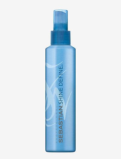 Sebastian Professional Shine Define Hair Shine Spray - spray - no colour