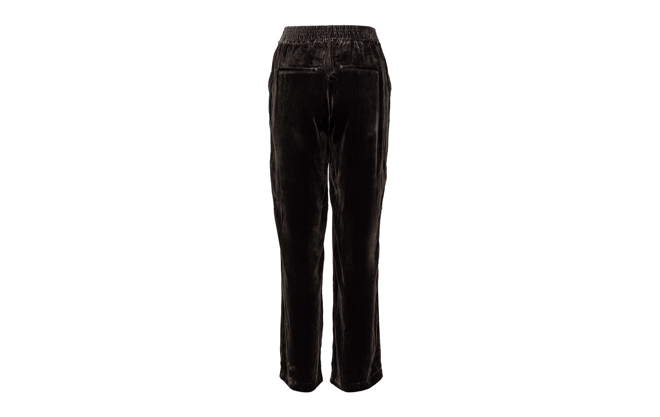 Female 18 Second Soie Dark After 82 Viscose Trousers Mio ag1ROZ