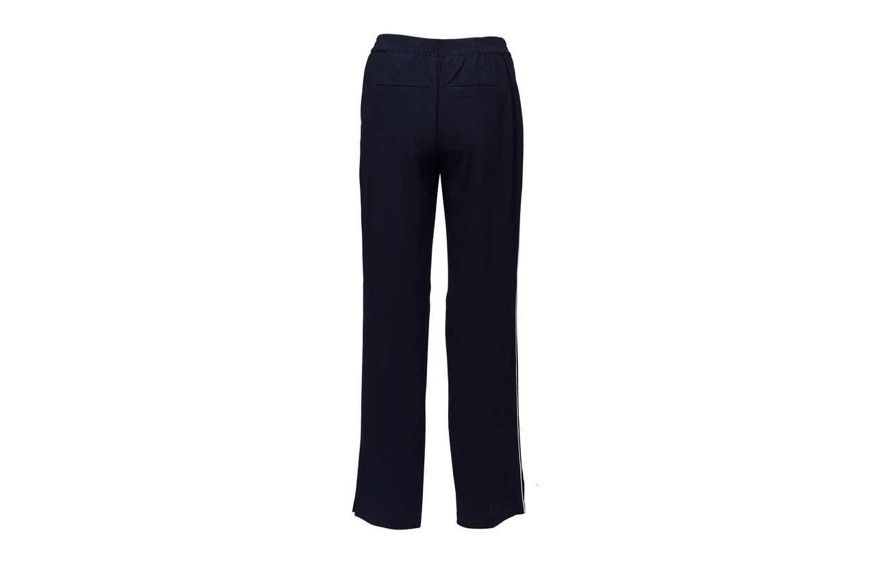 Polyester Navy 100 Tricky Female Second Trousers tqwXAAfz