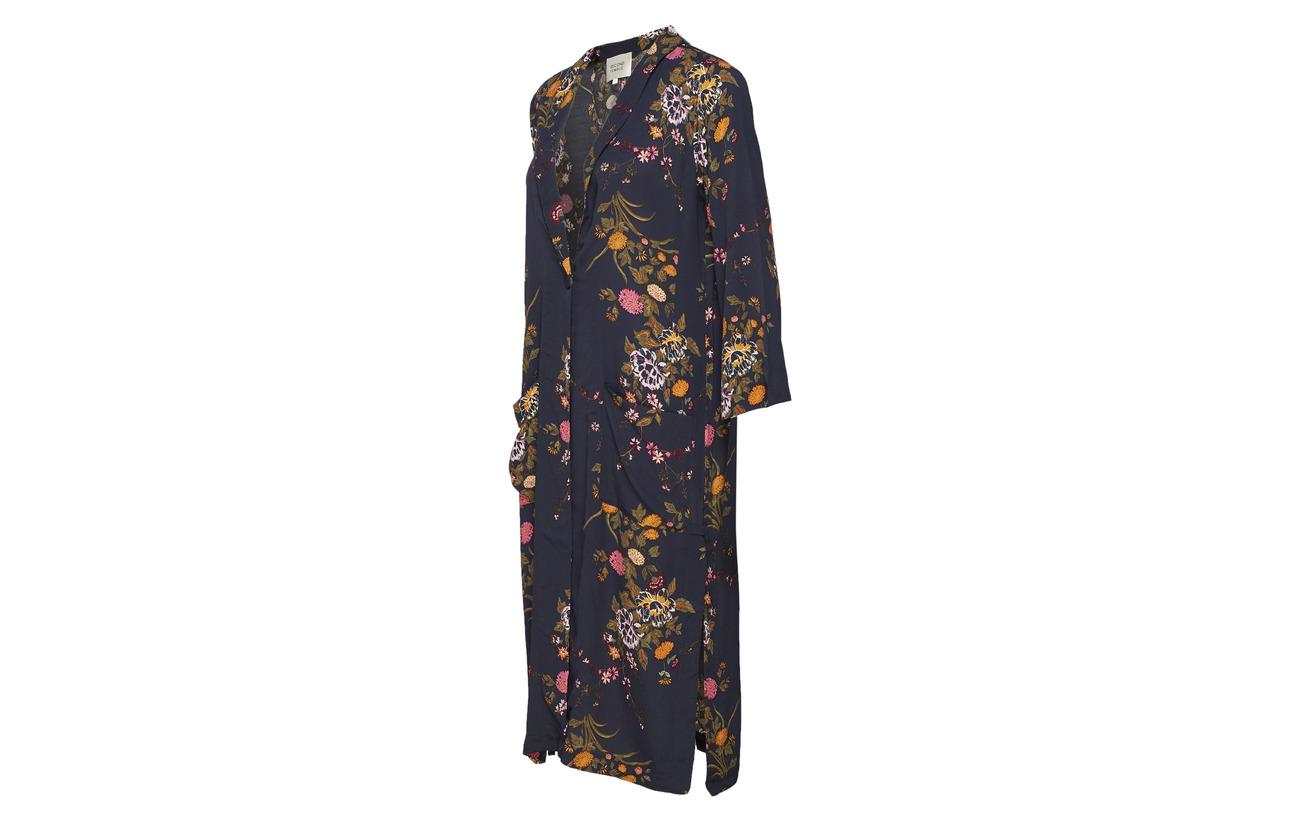 Viscose Second Kimono Salute 100 Carlico Female wggqrxU6X