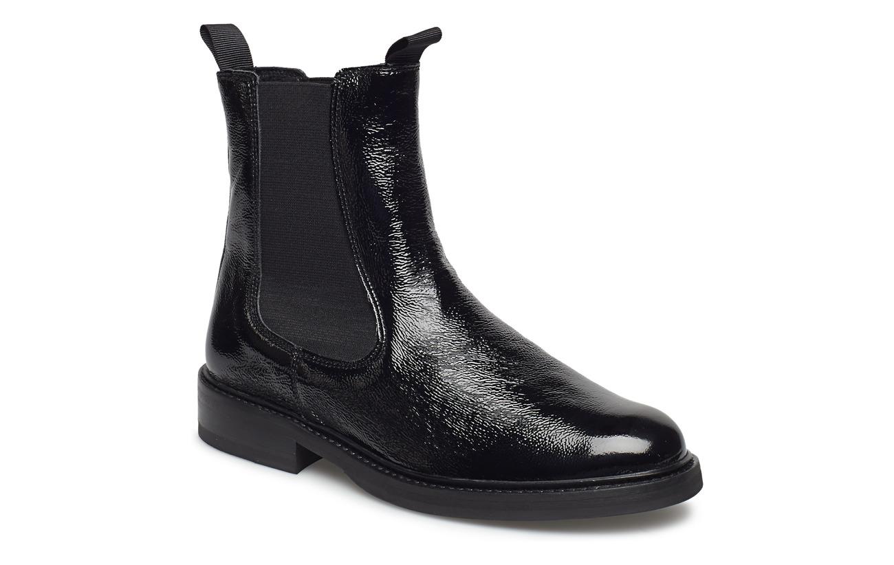 Hiking Boot (Black) (265 €) - Second Female - Schoenen  4f353a7fdb