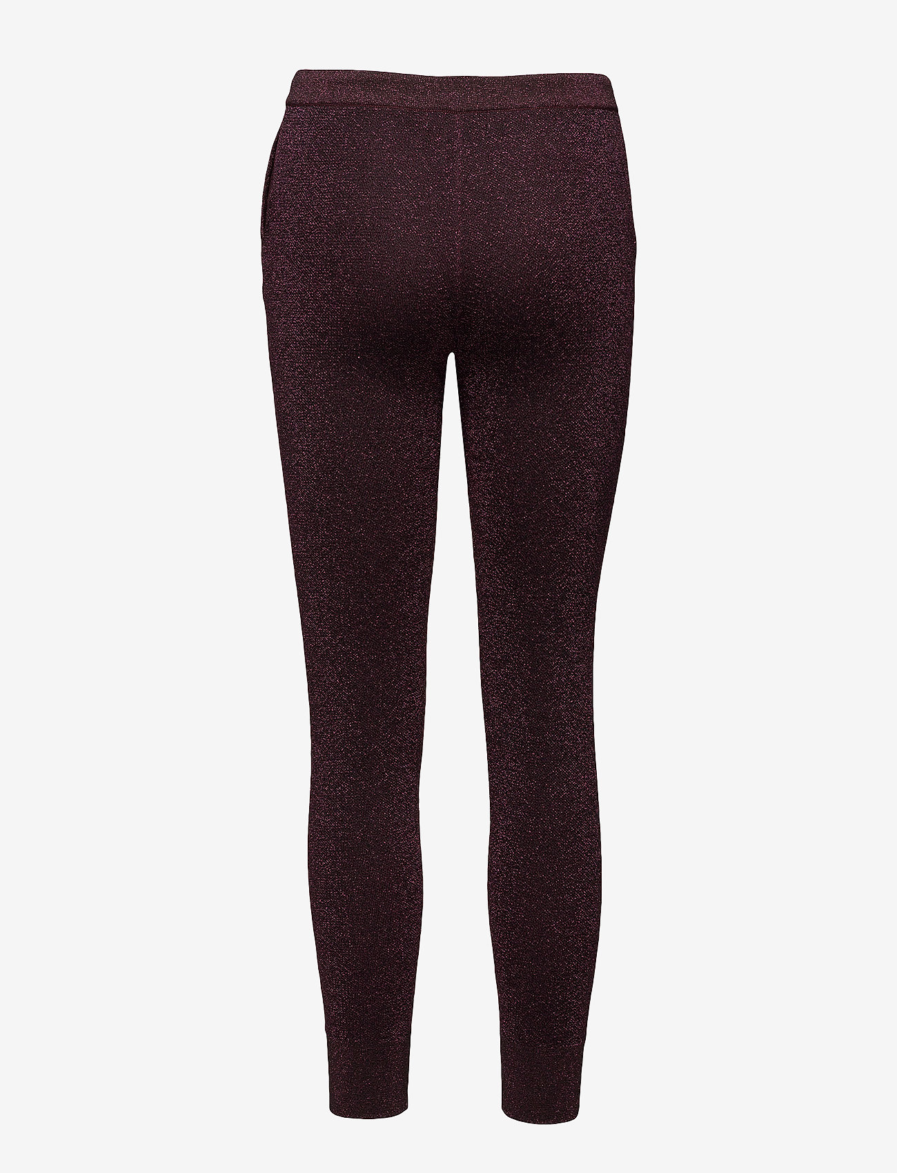 Second Female Idal Knit Trousers - Bukser PORT ROYALE - Dameklær Spesialtilbud