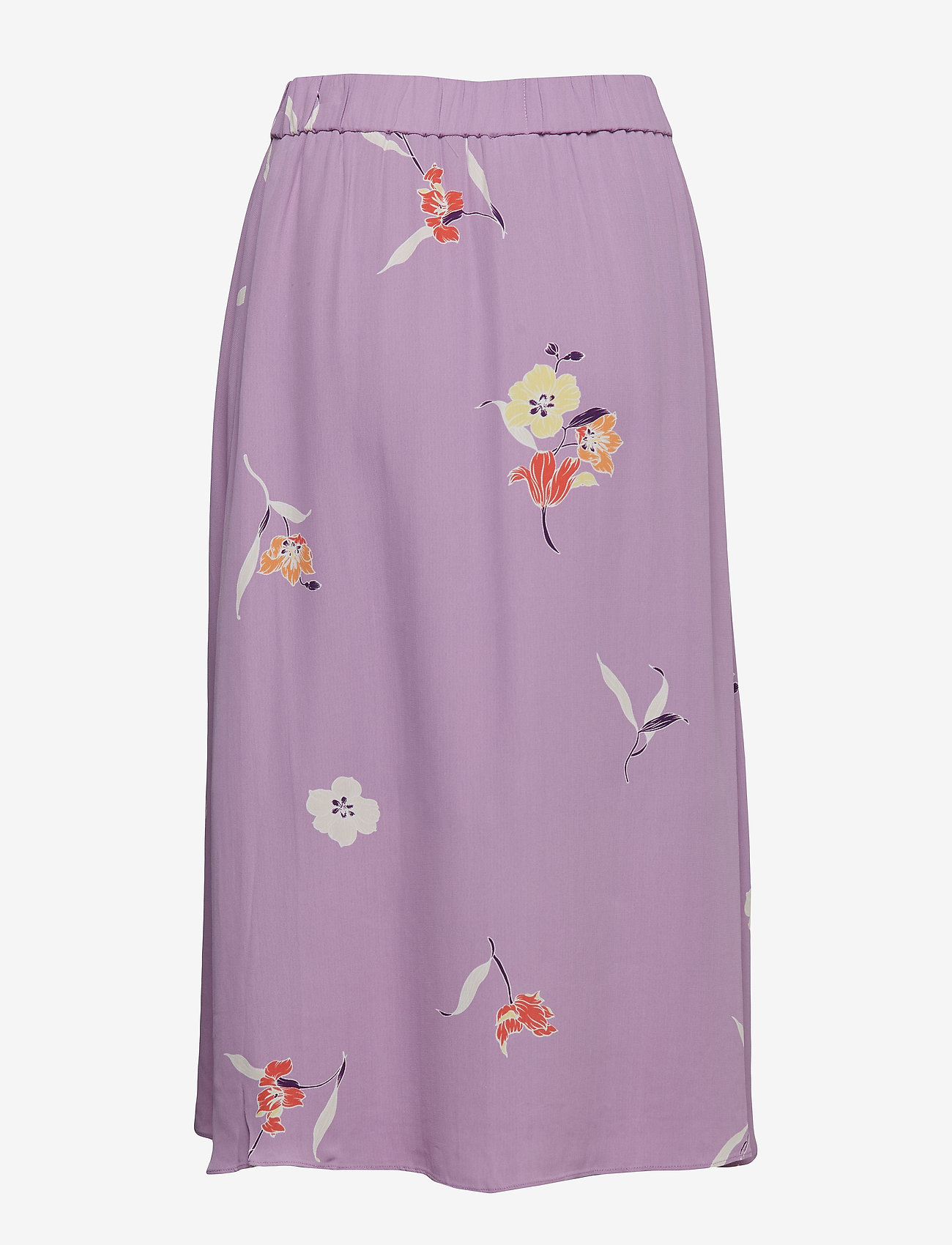 Second Female - Lissa Skirt - midi skirts - fair orchid