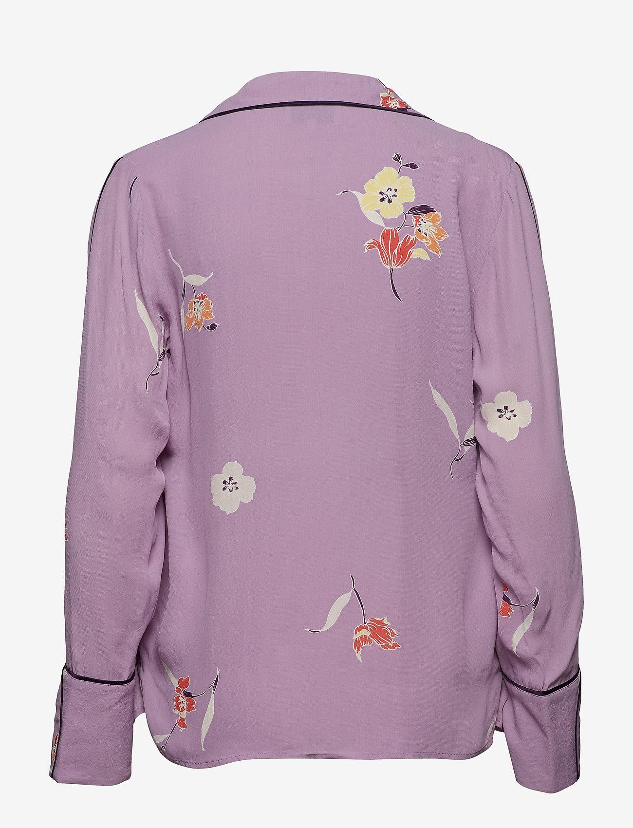 Second Female Lissa Shirt - Chemisier & Chemises