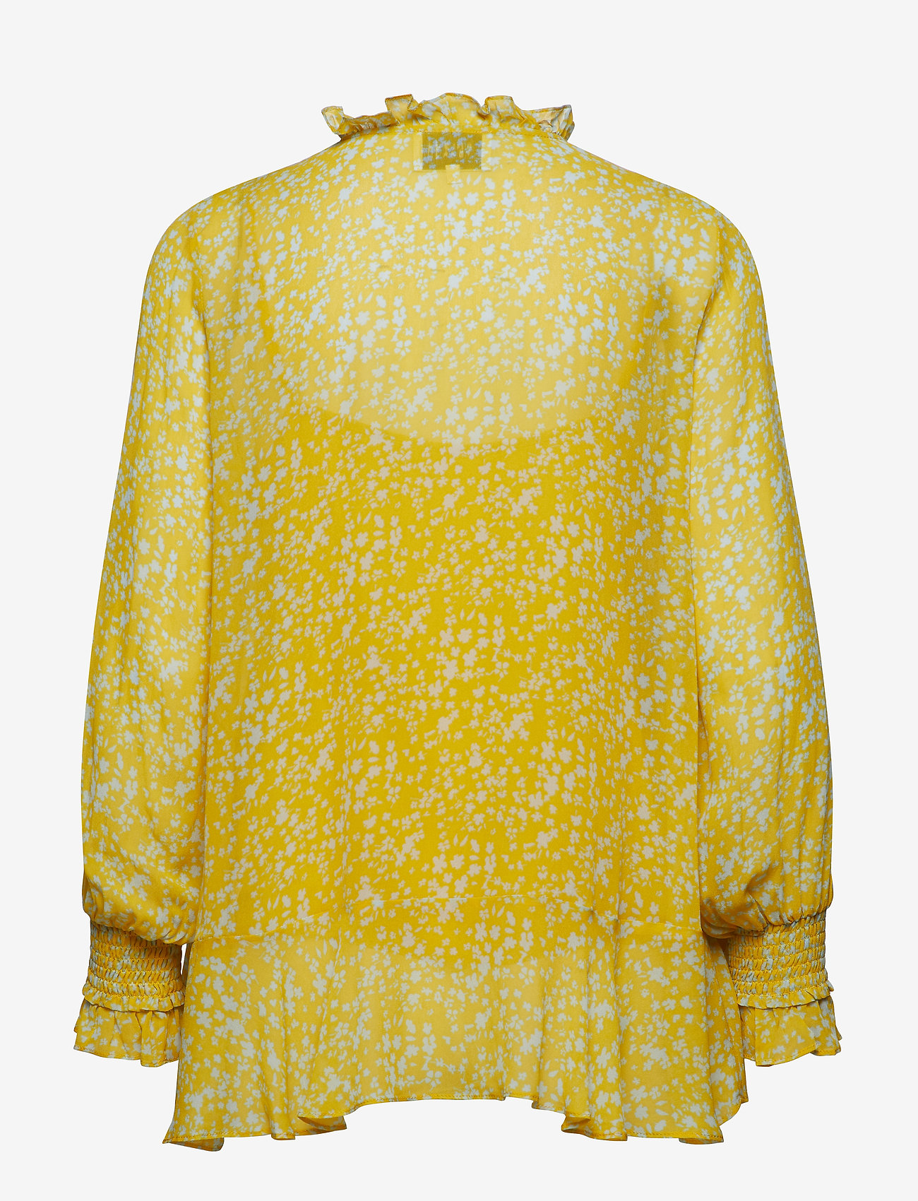 Olivia Blouse (Sunshine) (35.70 €) - Second Female urjPaPHY