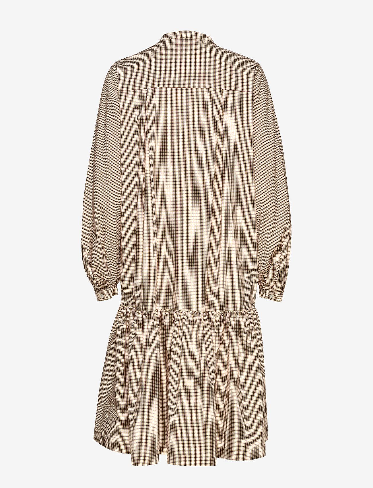Second Female Jang LS Dress - Sukienki CHAI TEA - Kobiety Odzież.