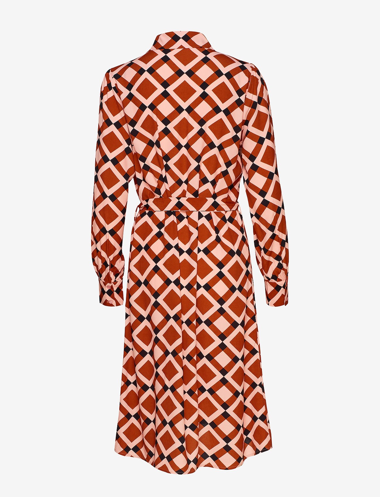 Grama Dress (Argan Oil) - Second Female SLLbKa