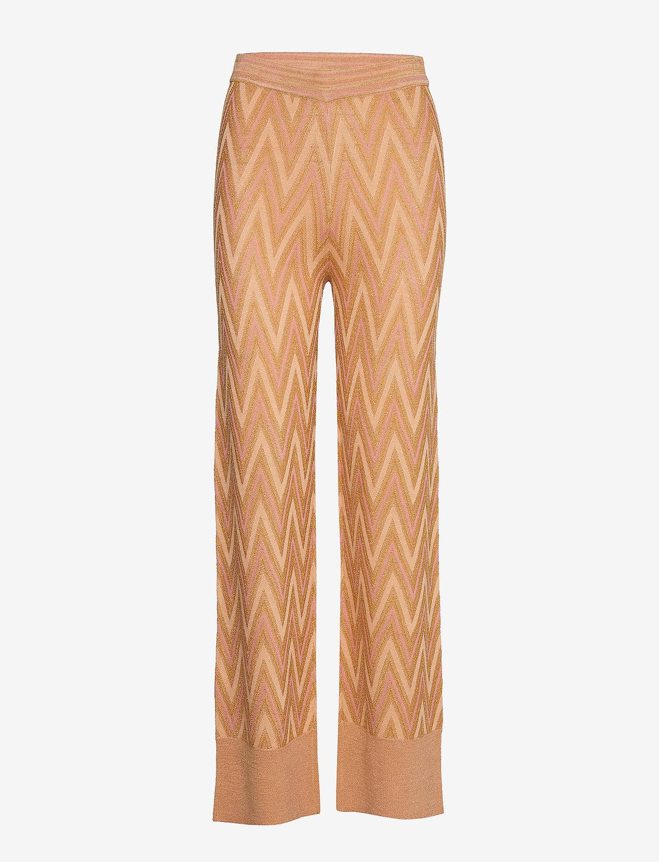 Bea Knit New Trousers (Desert Mist) - Second Female KxJGy2