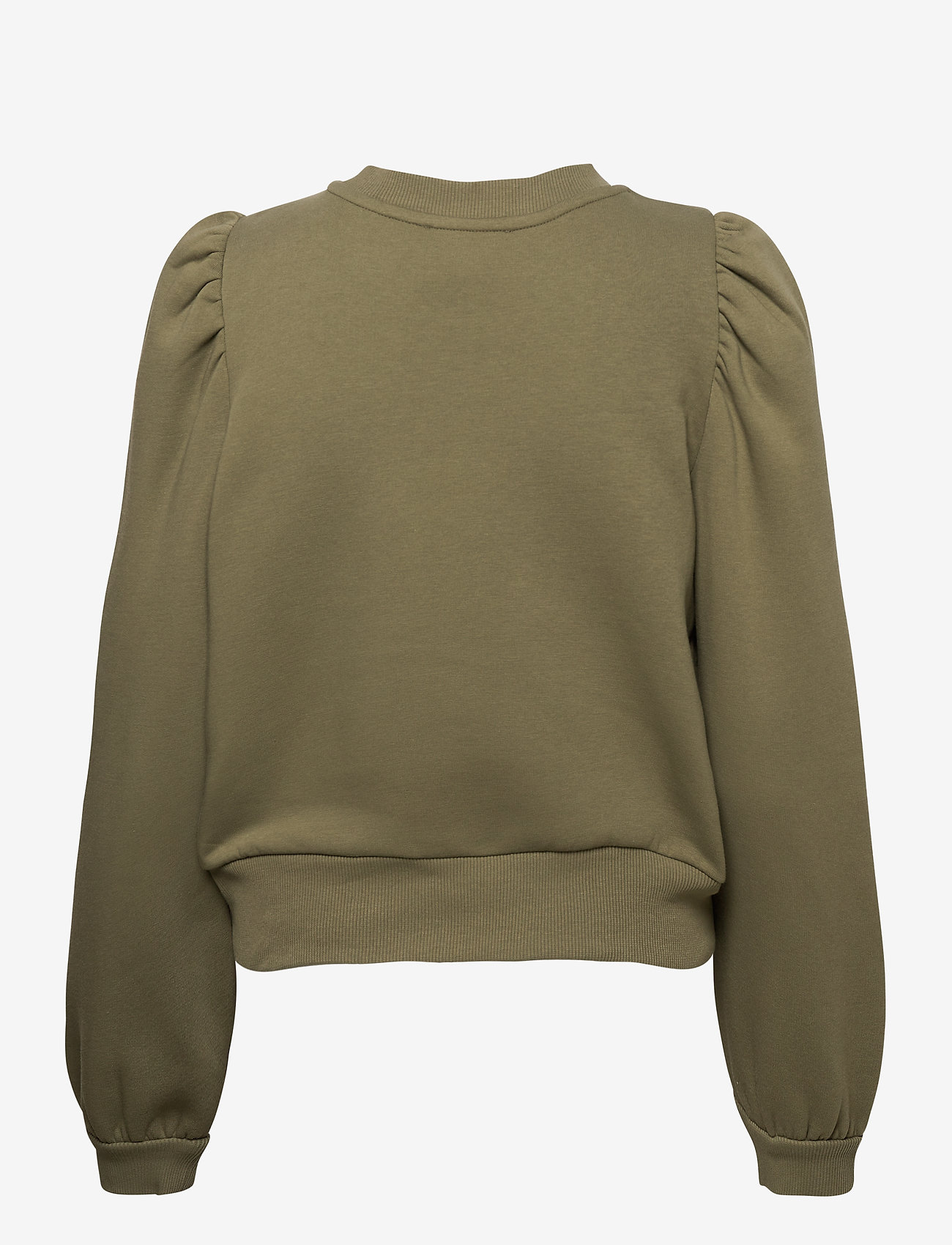 Second Female - Carmella Sweat - sweatshirts - olive night - 1