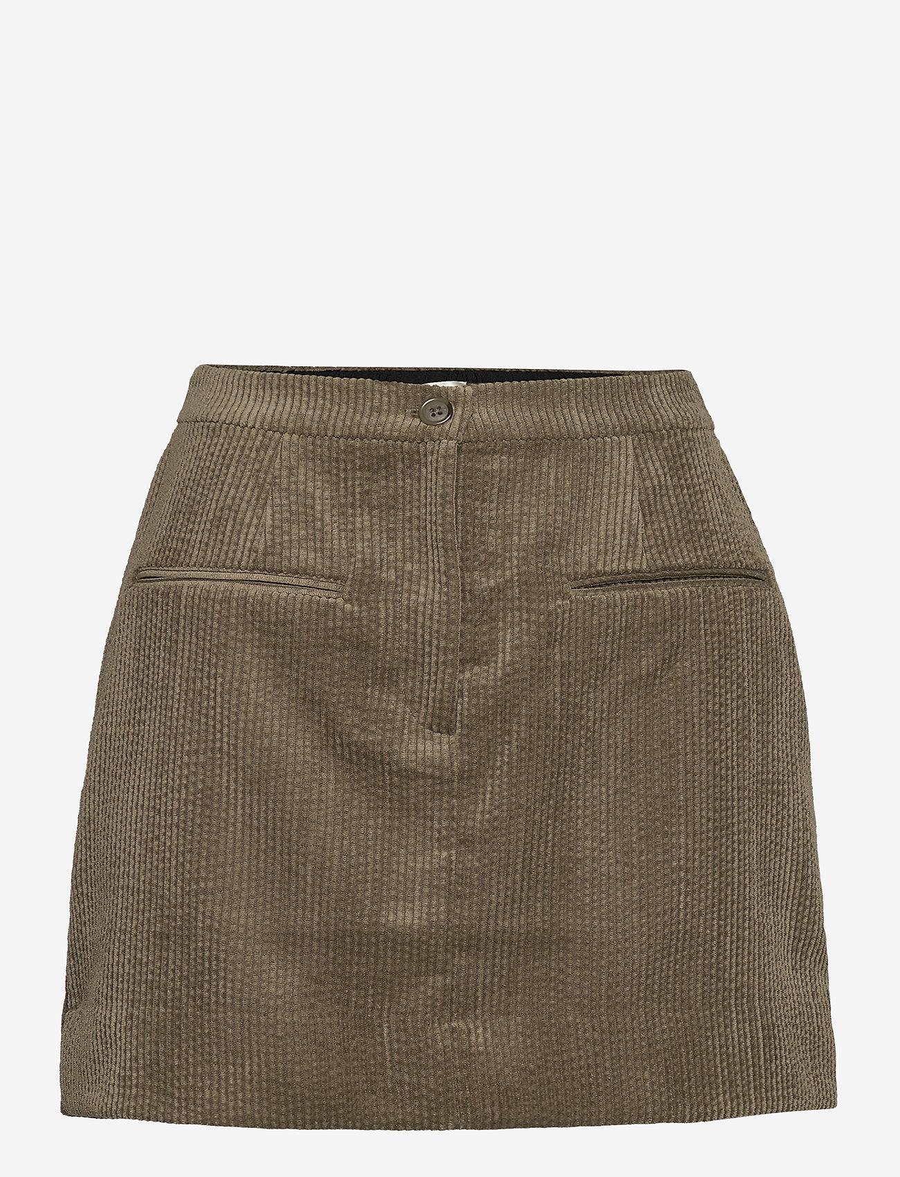 Second Female - Boyas New Skirt - korte nederdele - sea turtle - 0