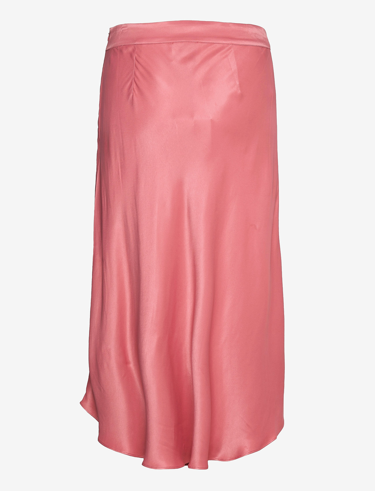 Second Female - Eddy New Skirt - midi kjolar - dusty rose - 1