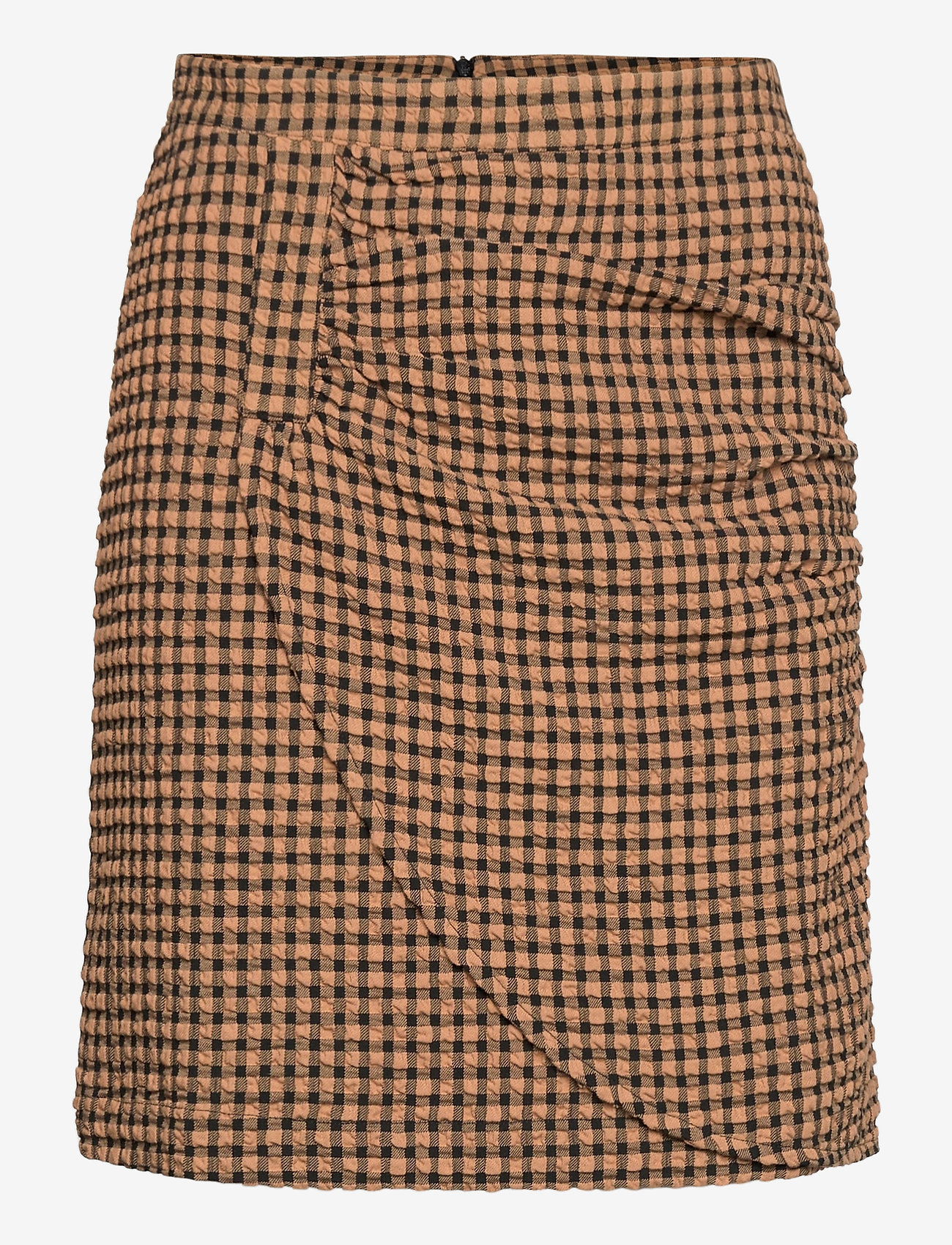 Second Female - Hula Skirt - korta kjolar - black - 0